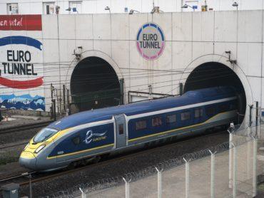 25 Jahre Eurotunnel:Edelstahl Rostfrei immer dabei