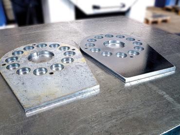 n-cut24 GmbH investiert in Richt- und Entgrattechnik von Arku