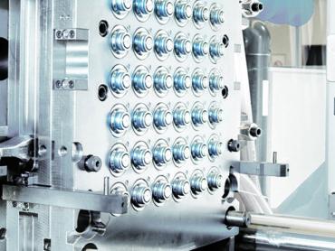 All-Stainless-Stähle für Kunststoffformen vereinen Qualität und Zerspanbarkeit