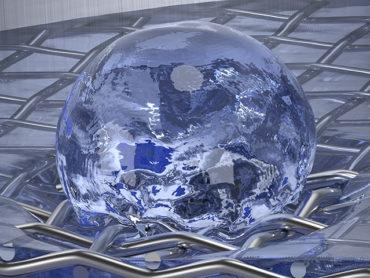 Mit Edelstahl Rostfrei gegen Kunststoffpartikel im Trinkwasser